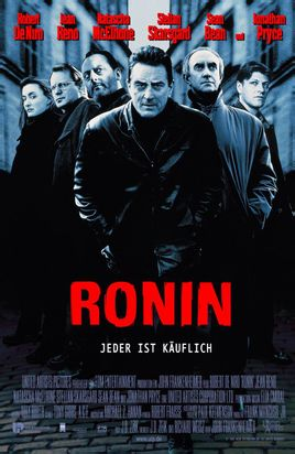 Ronin Publishing
