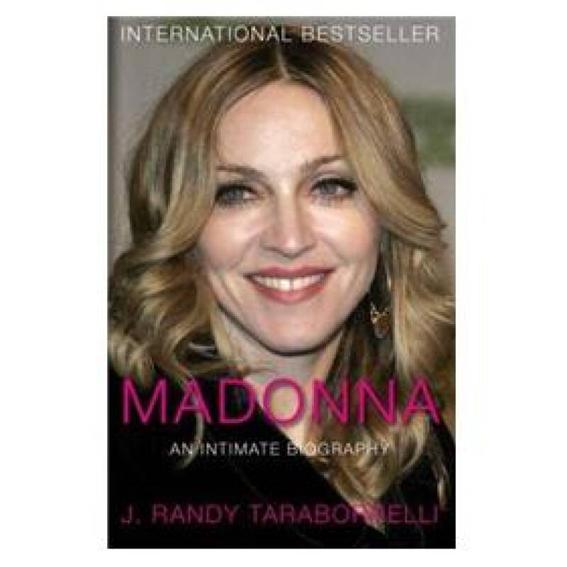 Madonna: An Intimate Biography?