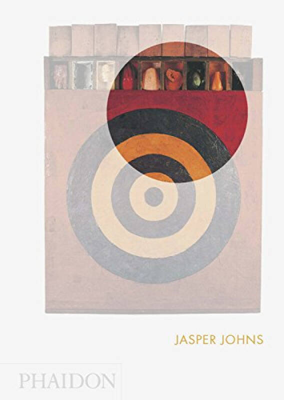 Jasper Johns贾斯培·琼斯:贾斯培·琼斯