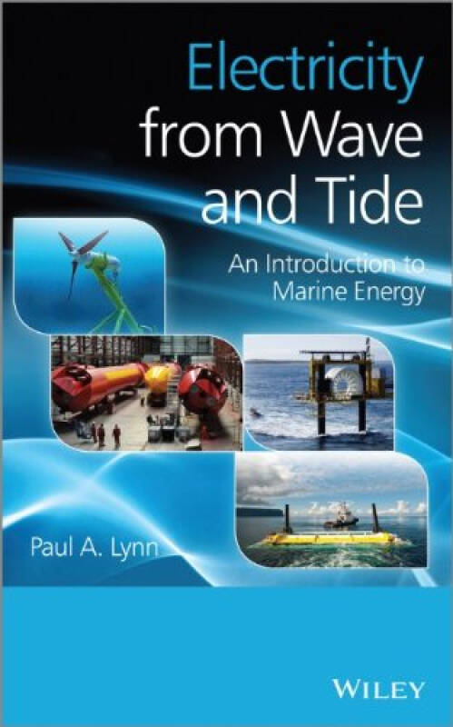 Electricity from Wave and Tide: An Introduction to Marine Energy