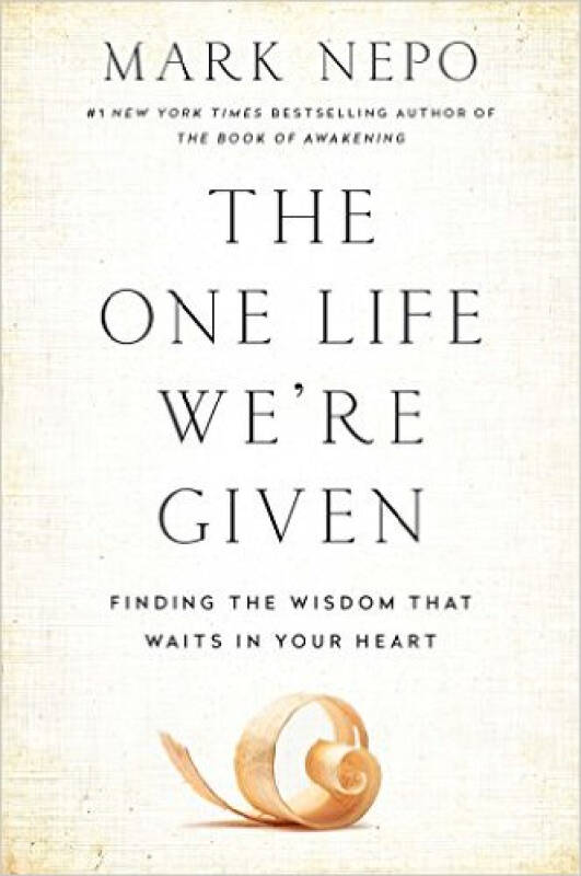 The One Life Were Given  Finding the Wisdom Tha