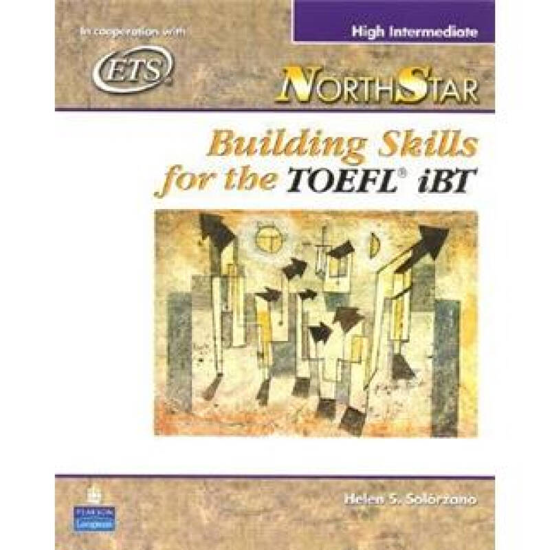Building Skills For The Toefl Ibt