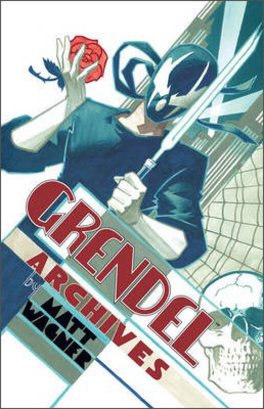 Grendel Archives
