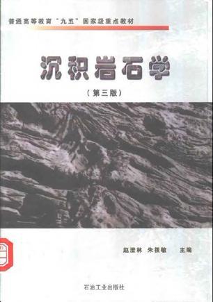 沉积岩石学