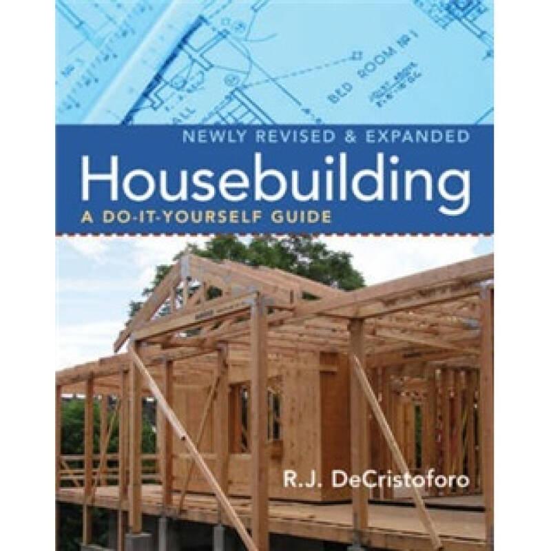 Housebuilding[建造住屋]