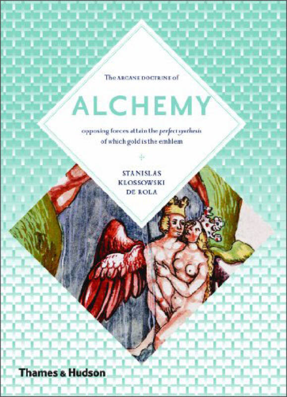 Alchemy: The Secret Art (Art and Imagination)