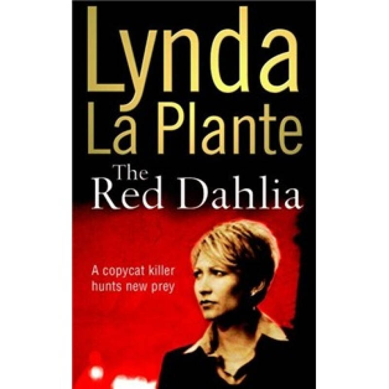 The Red Dahlia(New Edition)