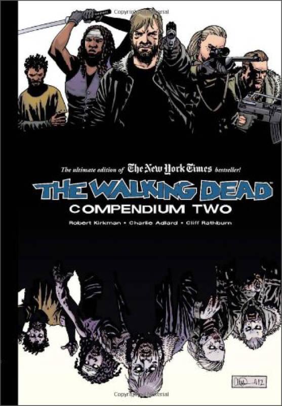 The Walking Dead,  Compendium 2行尸走肉