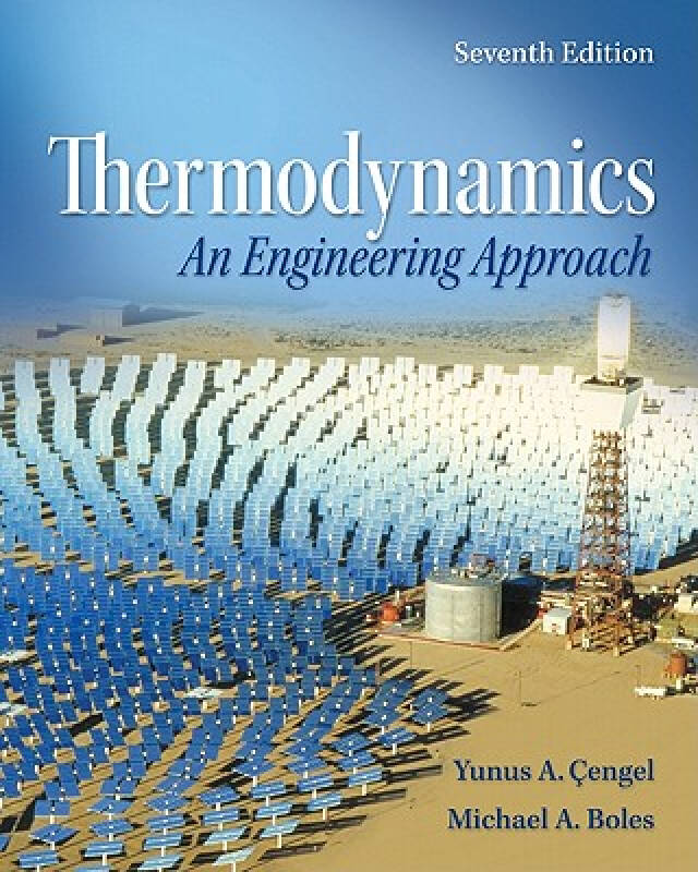 Thermodynamics: An Engineering Approach with Student Resources DVD [With Student Resources DVD]