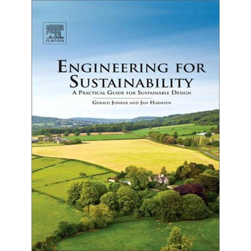 Engineering for Sustainability : A Practical Guide for Sustainable Design