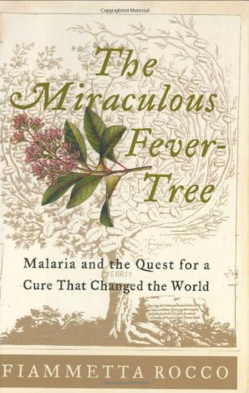 The MIRACULOUS FEVER TREE.