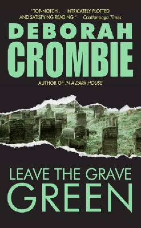 Leave the Grave Green[离开绿色墓地]