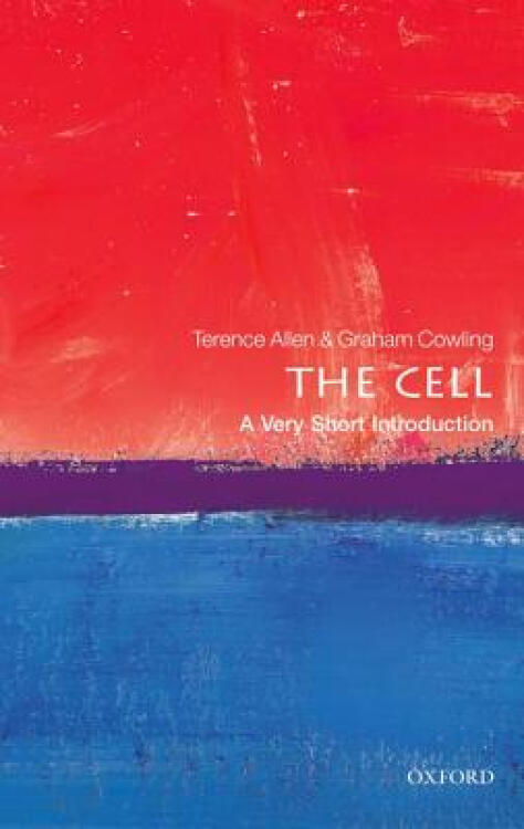 TheCell:AVeryShortIntroduction