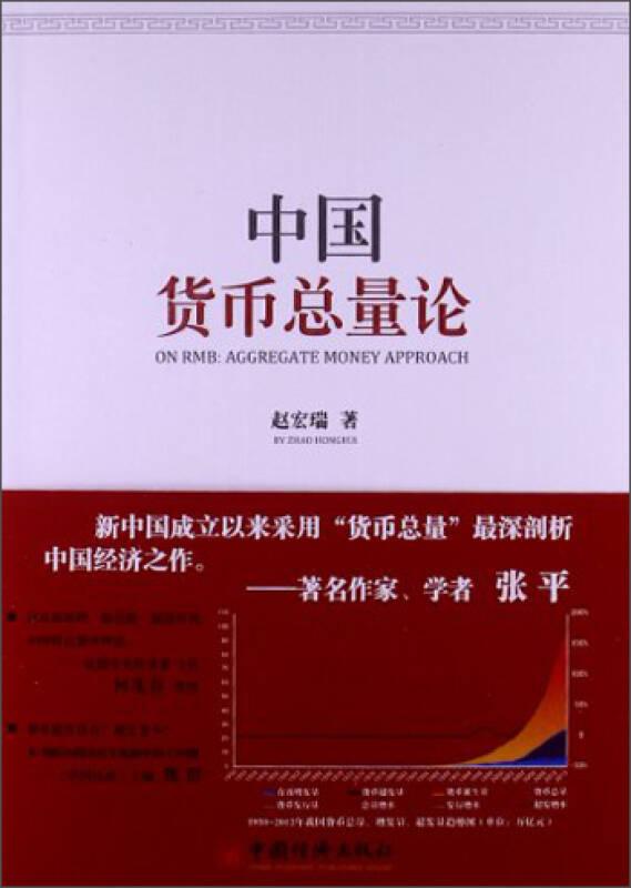 中国货币总量论