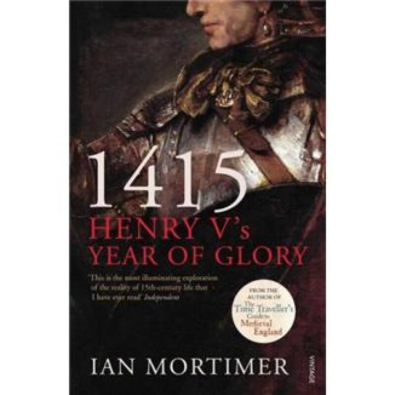 1415: Henry Vs Year of Glory