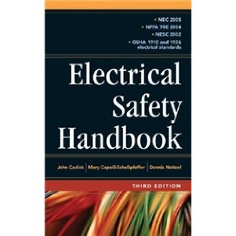 Electrical Safety Handbook 3E