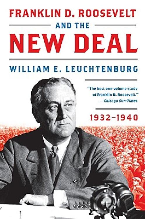FranklinD.RooseveltandtheNewDeal:1932-1940