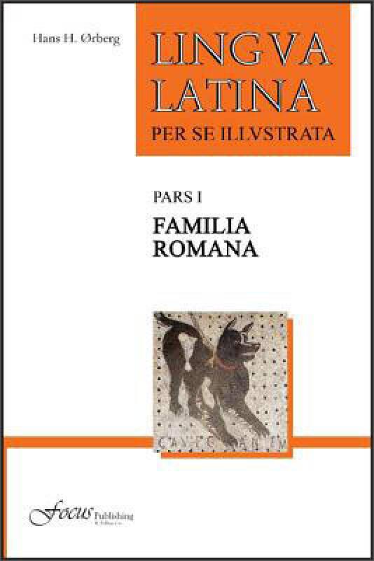 Familia Romana, Pars I