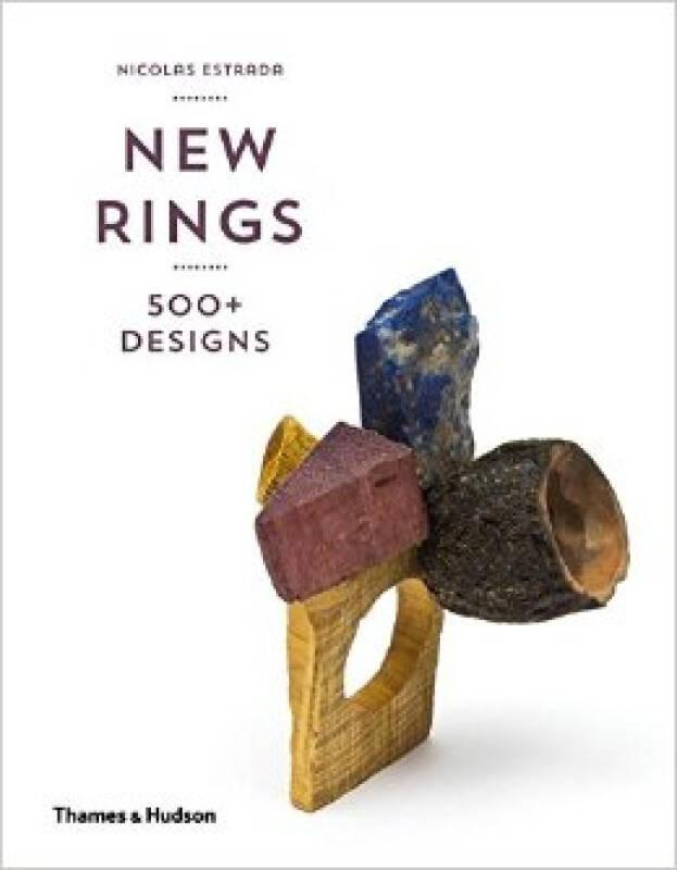 New Rings  新戒指:500+设计