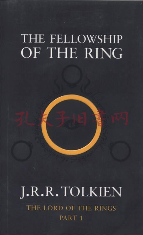 指环王魔戒现身下载_The Fellowship of the Ring (The Lord of the Rings, Part 1)[指环王1:魔戒现身 ...