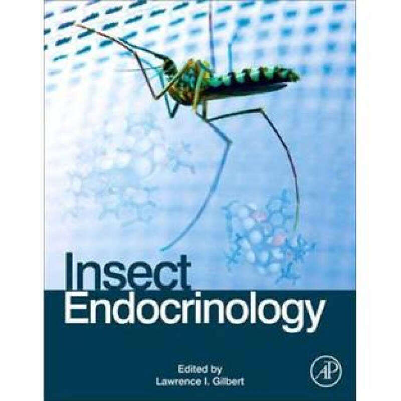 Insect Endocrinology 昆虫内分泌学