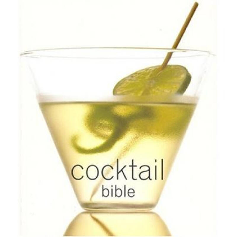 Cocktail Bible (Cooking Mini Bibles)