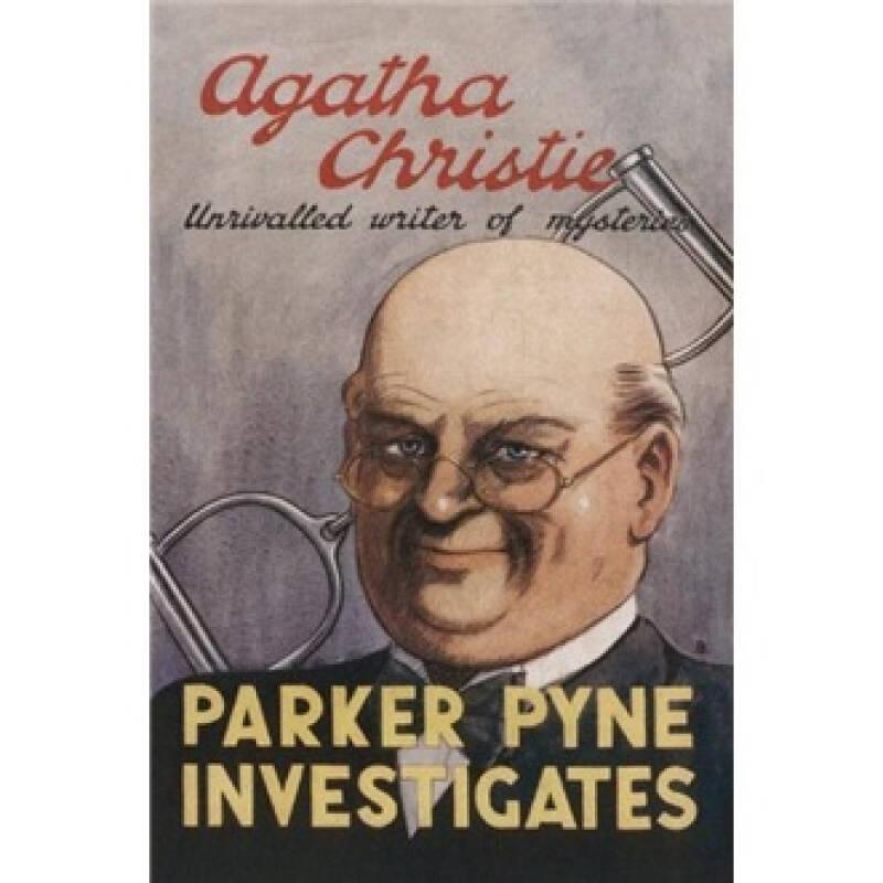 Parker Pyne Investigates[帕克·派恩大调查]