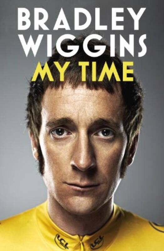 Bradley Wiggins: My Time[布拉德利·威金斯:我的时光]