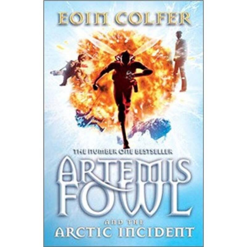 Artemis Fowl: The Arctic Incident[阿特米斯奇幻历险系列:狩猎女神的神兽: 北极事件]