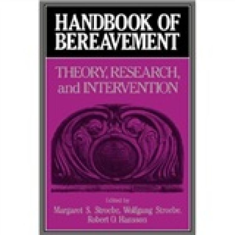 HandbookofBereavement