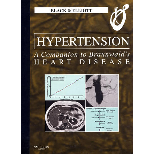 高血压 Hypertension