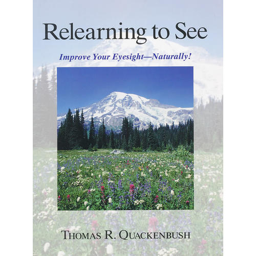 RELEARNING TO SEE