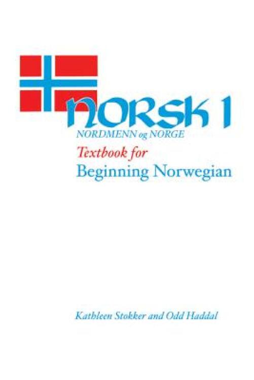 Norsk,NordmennOgNorge1:TextbookforBeginningNorwegian