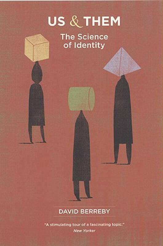 Us and Them: The Science of Identity