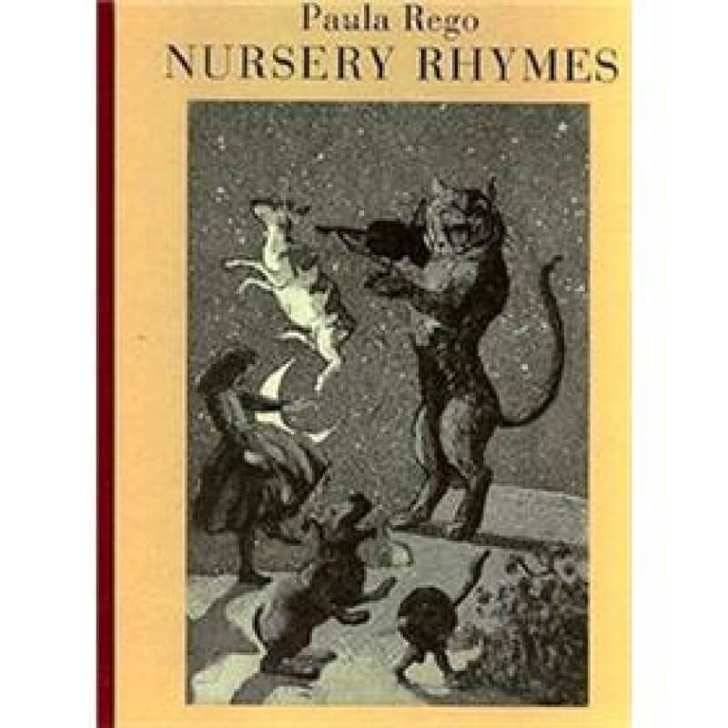 Paula Regos Nursery Rhymes