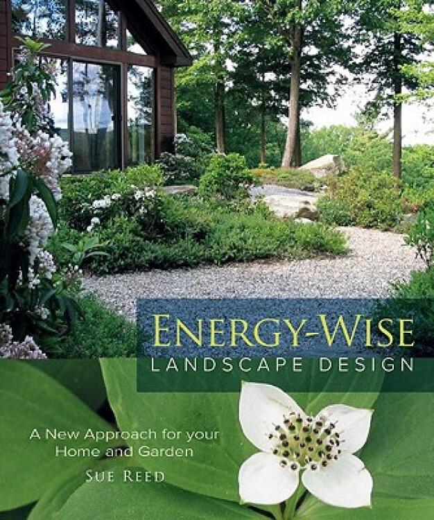 Energy-WiseLandscapeDesign:ANewApproachforYourHomeandGarden