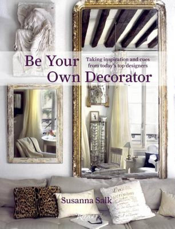 Be Your Own Decorator: Taking Inspiration and Cu