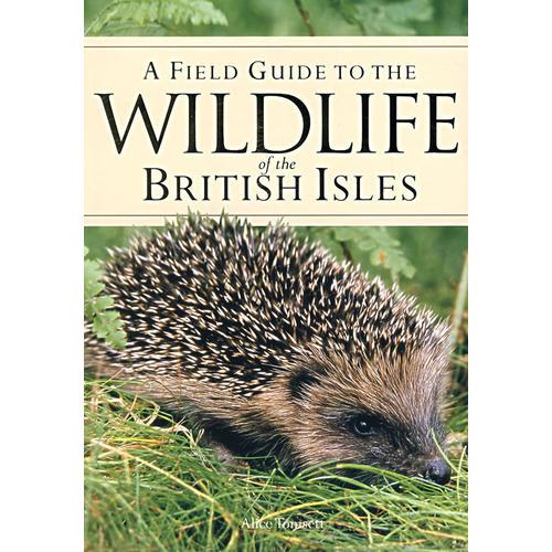 英国野生动物 Wildlife of the British Isles