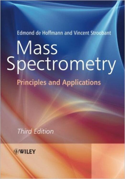 MassSpectrometry:PrinciplesandApplications