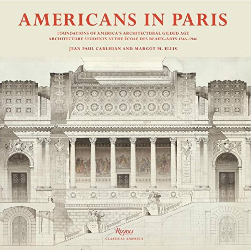 Americans in Paris: Foundations of Americas Arc
