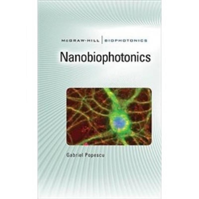 Nanobiophotonics