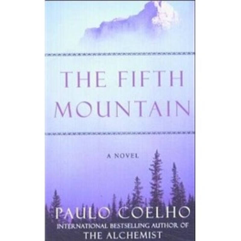 The Fifth Mountain  第五座山