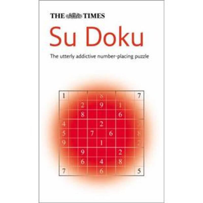 Times Su Doku Book 1 (Bk. 1)