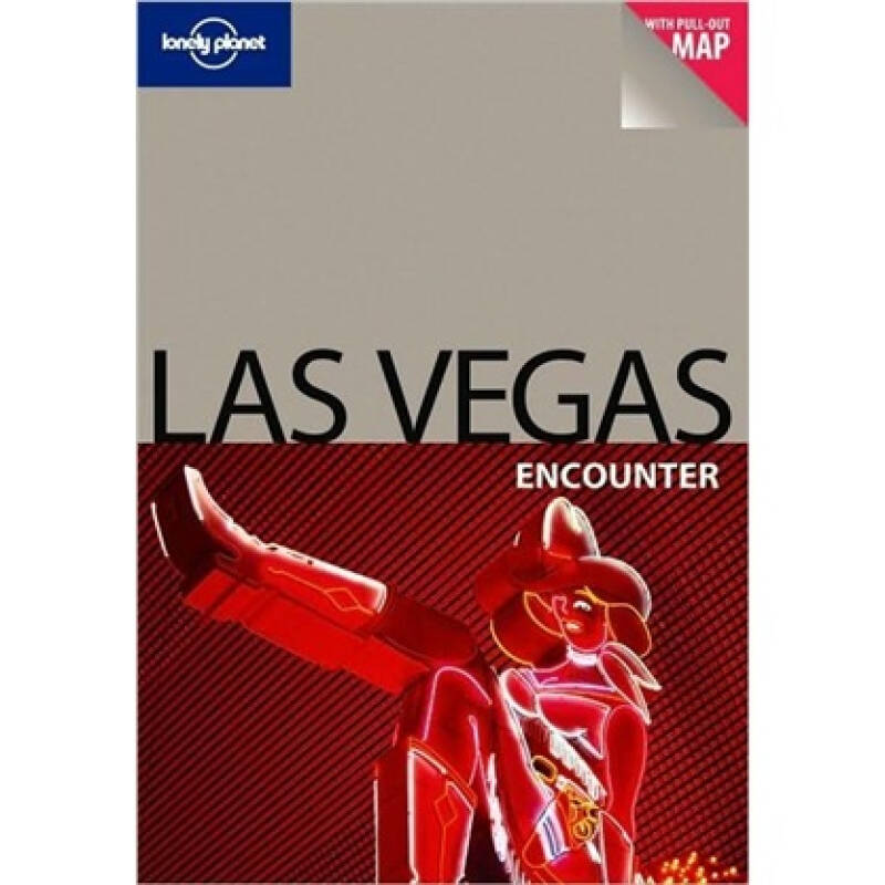 Lonely Planet: Las Vegas Encounter孤独星球:邂逅拉斯维加斯