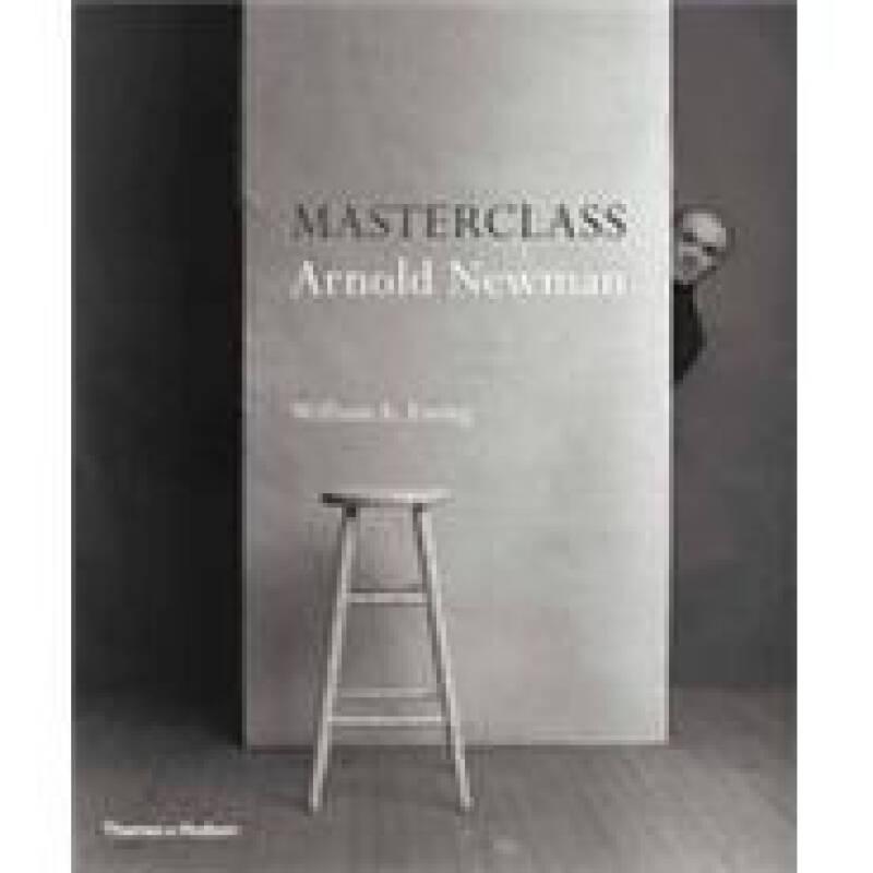 Masterclass: Arnold Newman