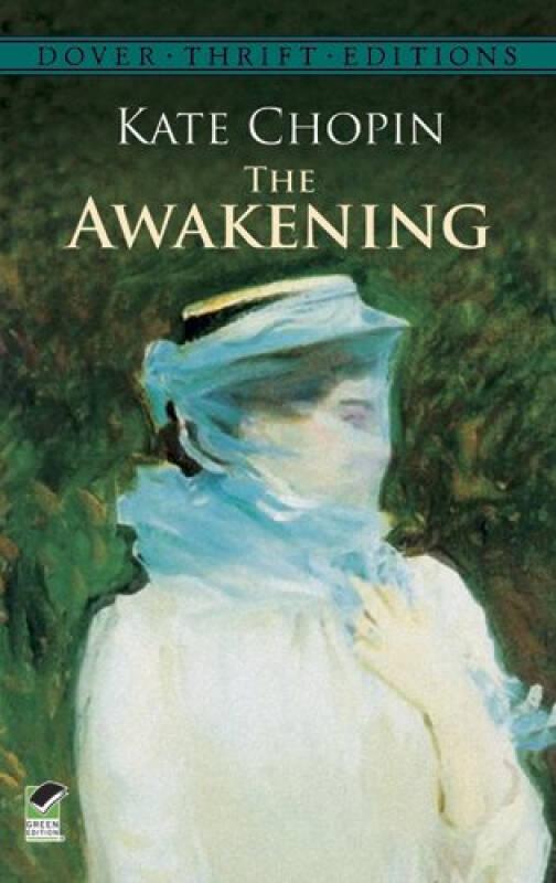The Awakening[觉醒]