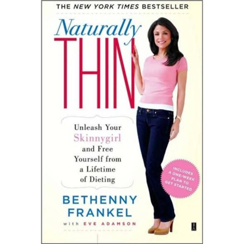 Naturally Thin[自然瘦瘦瘦: 抛弃那要命的节食吧!]
