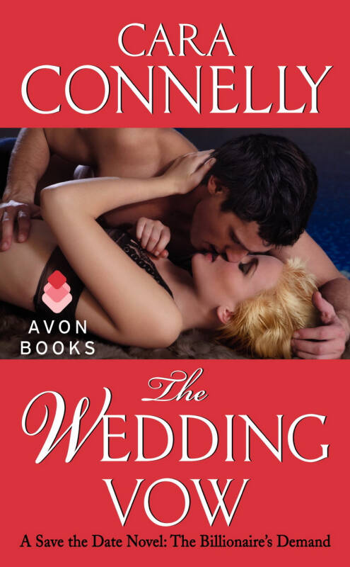 The Wedding Vow  A Save the Date Novel