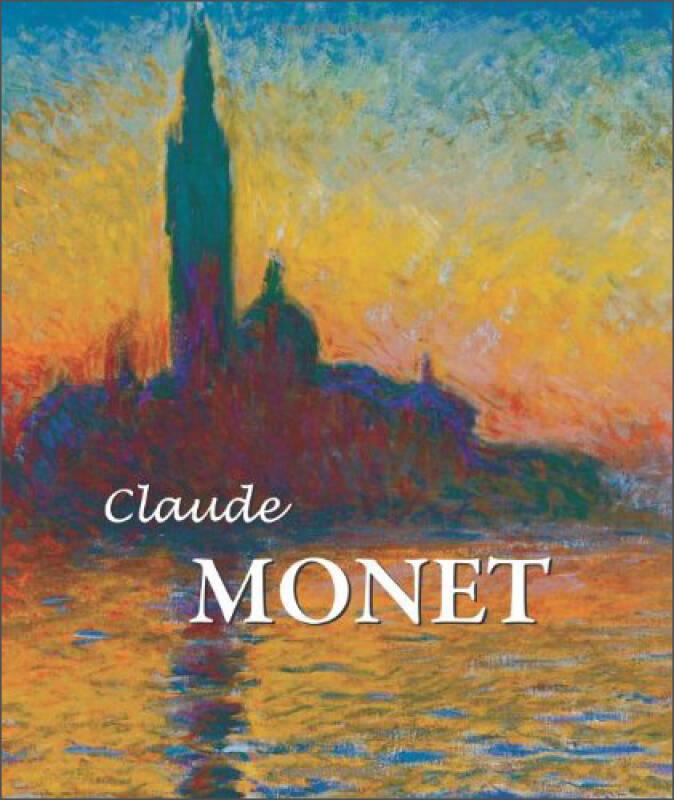 Claude Monet[克洛德·莫奈]