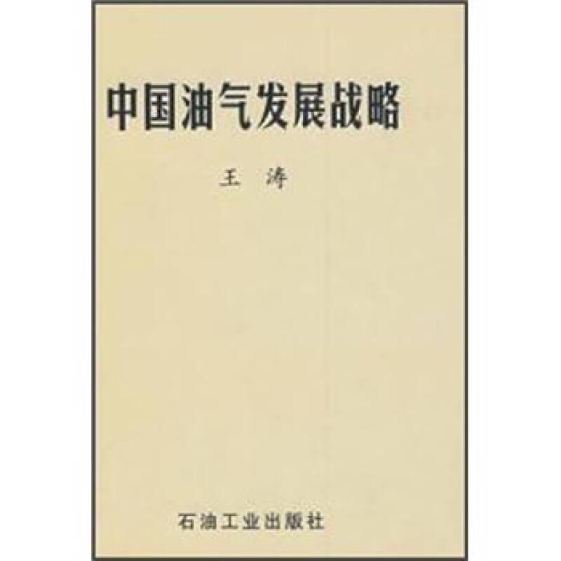 中国油气发展战略